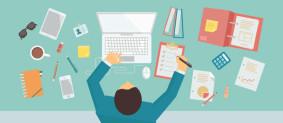 como crear un blog profesional rentable