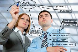 servicios web marketing en internet
