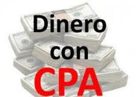 Dinero con CPA