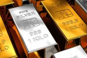 invertir en plata y oro